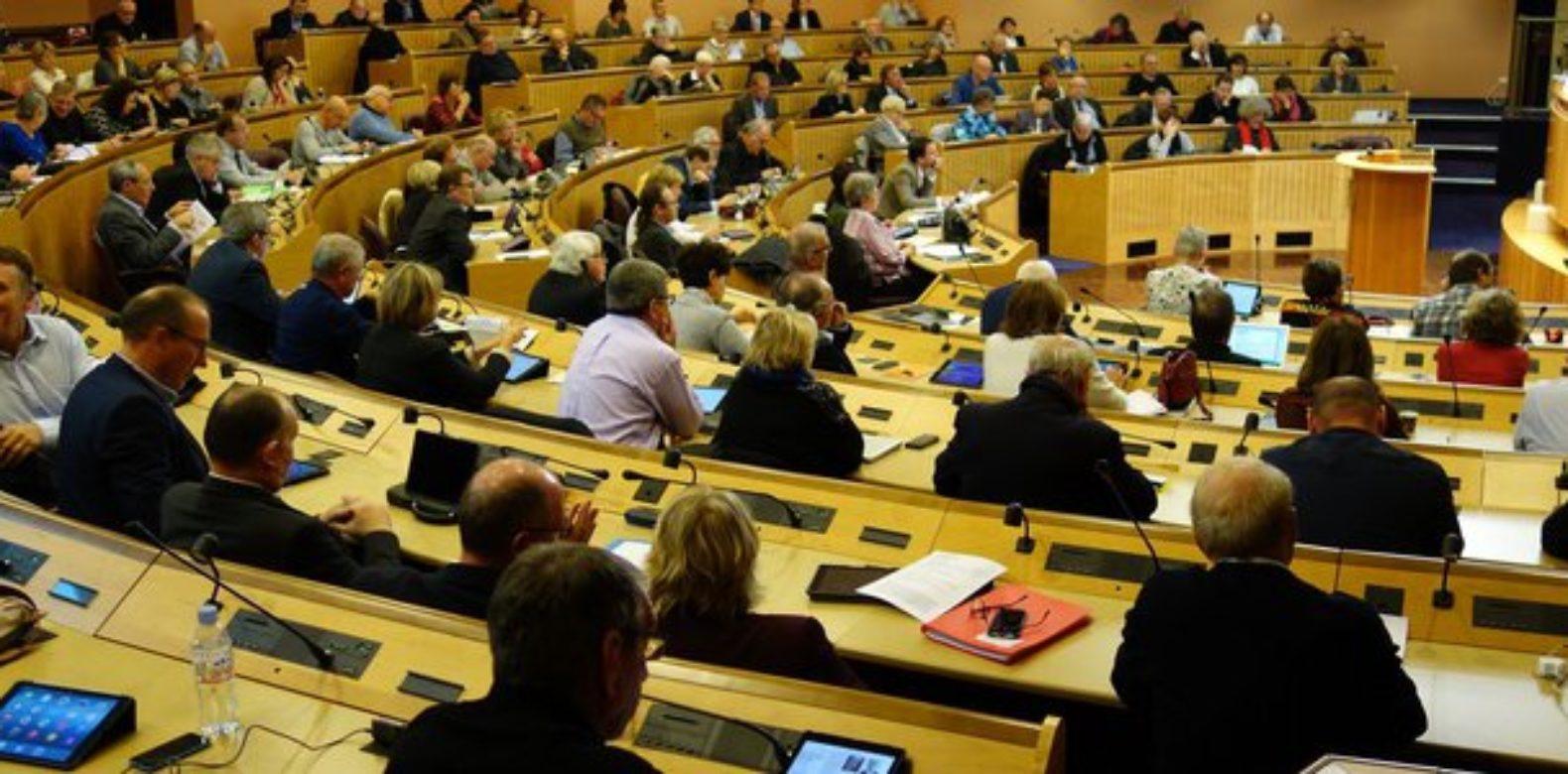 SRDEII : les réflexions du CESER sur la transition énergétique et l'attractivité à l'international
