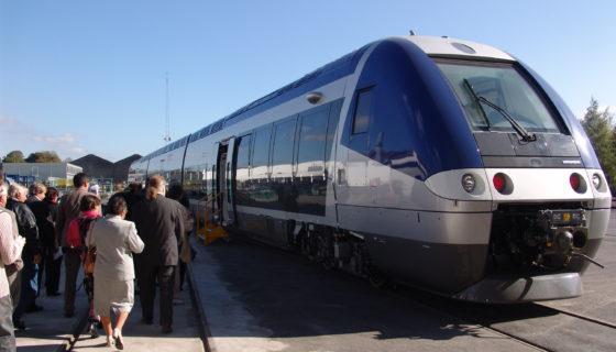 Majoration du prix des billets de TER achetés à bord des trains