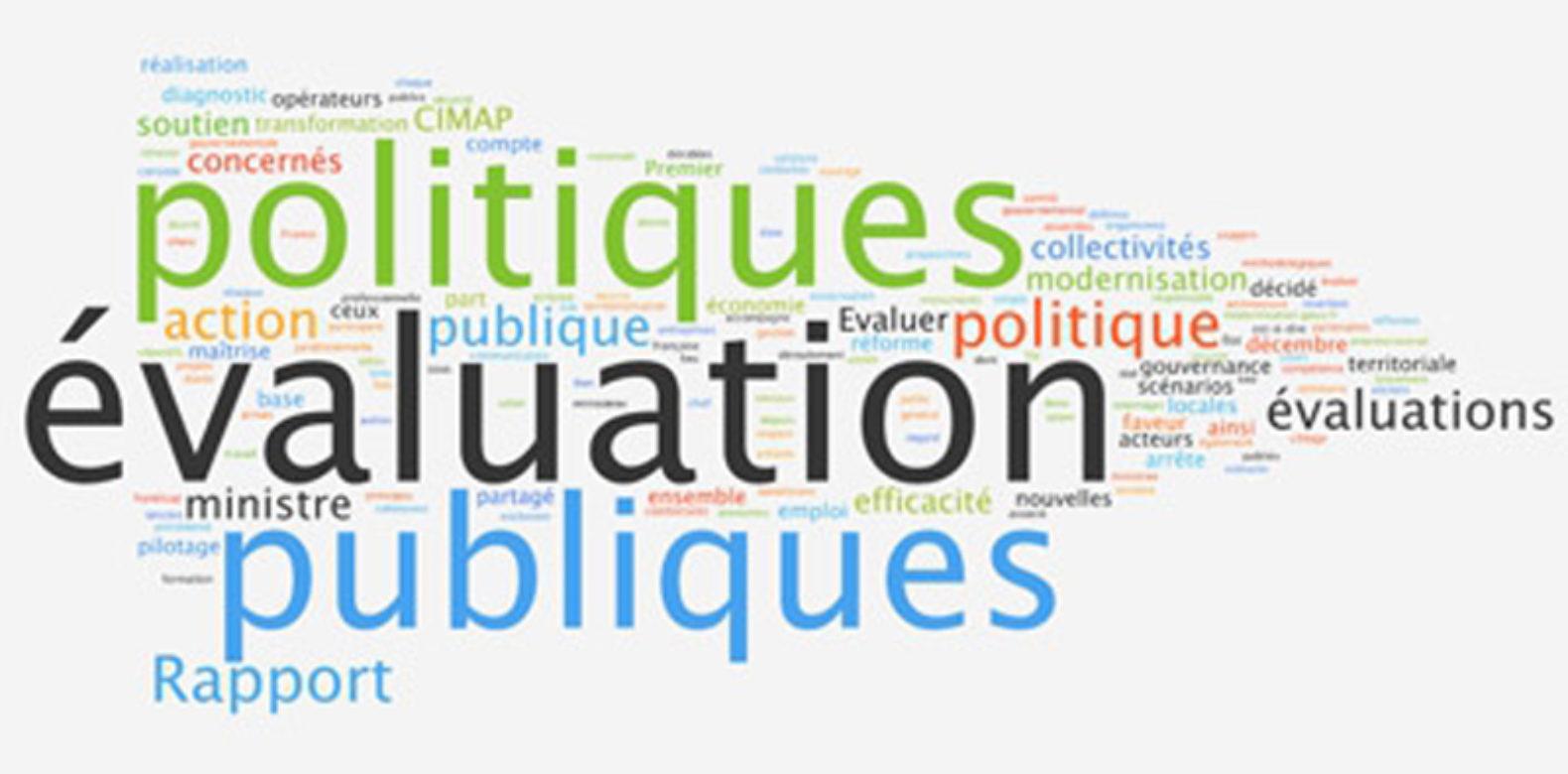 Livre blanc des Ceser de France sur l'évaluation des politiques publiques régionales