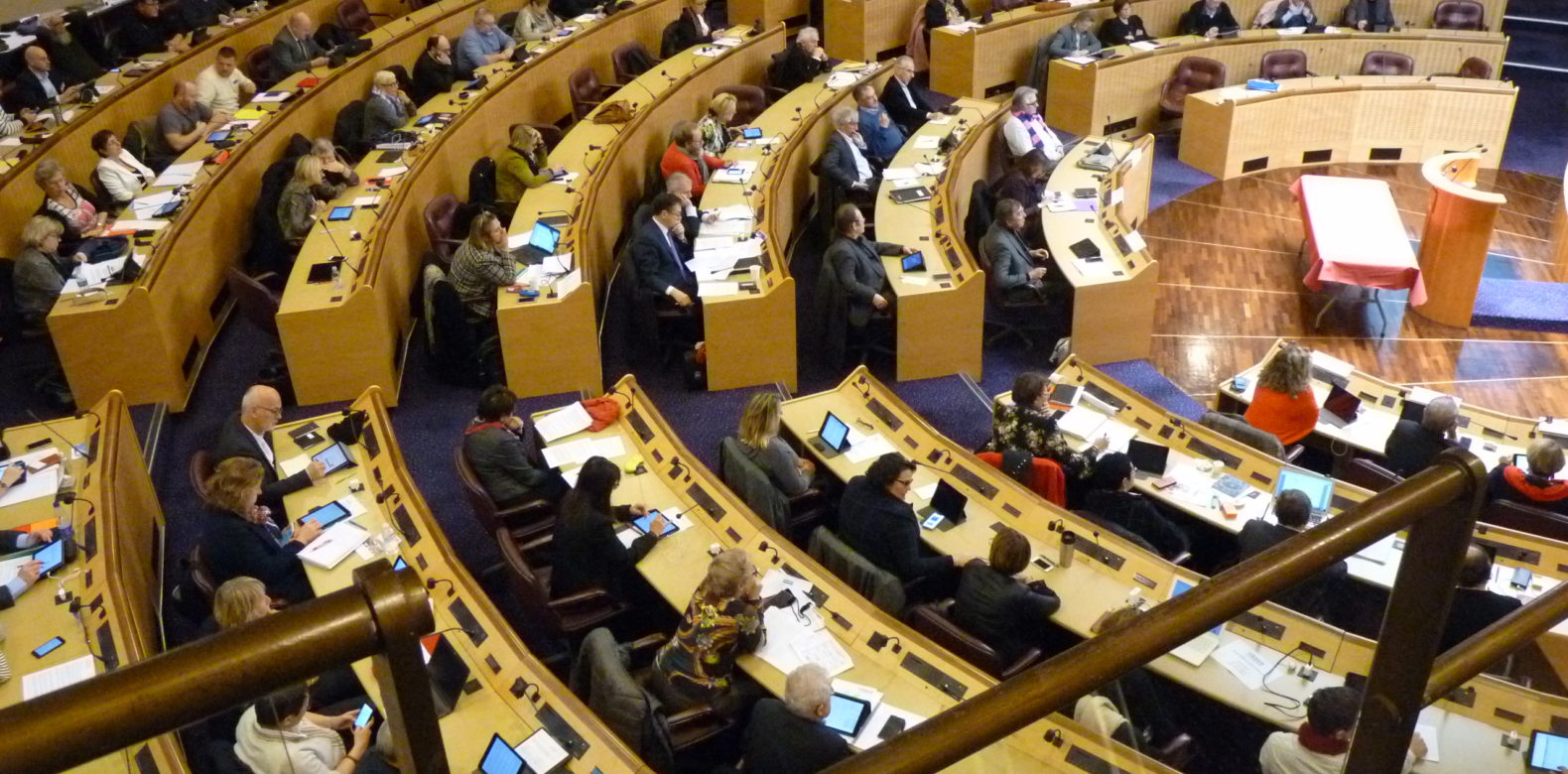 Plénière du 7 nov. 2019 | Avis adoptés