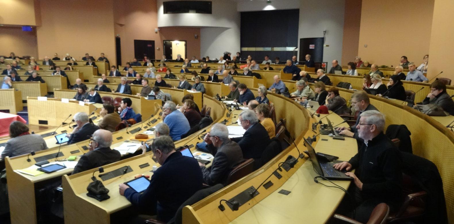 Grand Débat National : vers une contribution du CESER