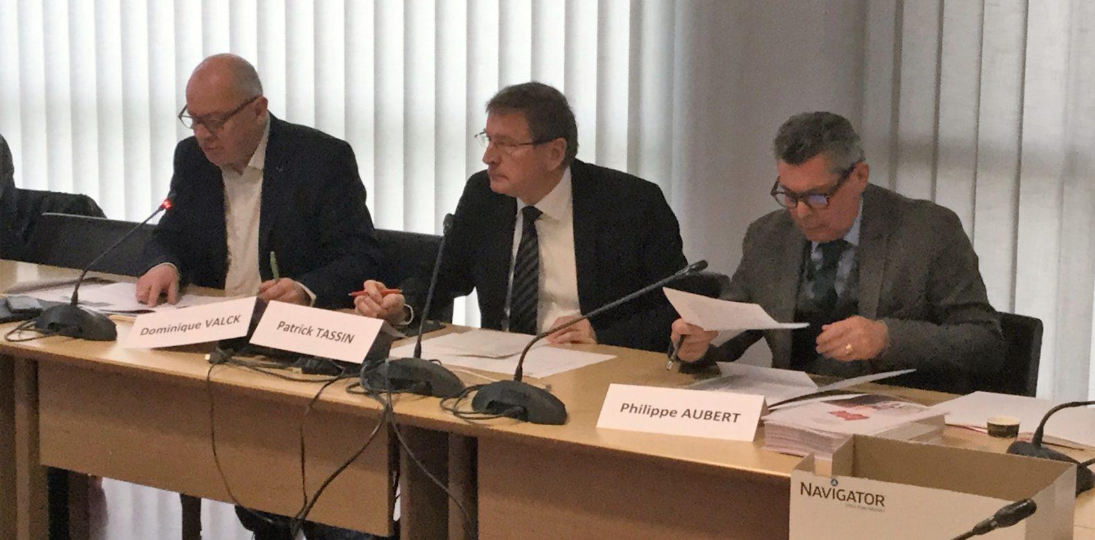 Les Conseils de Développement et le CESER du Grand Est appellent à la création d'espaces citoyens pérennes