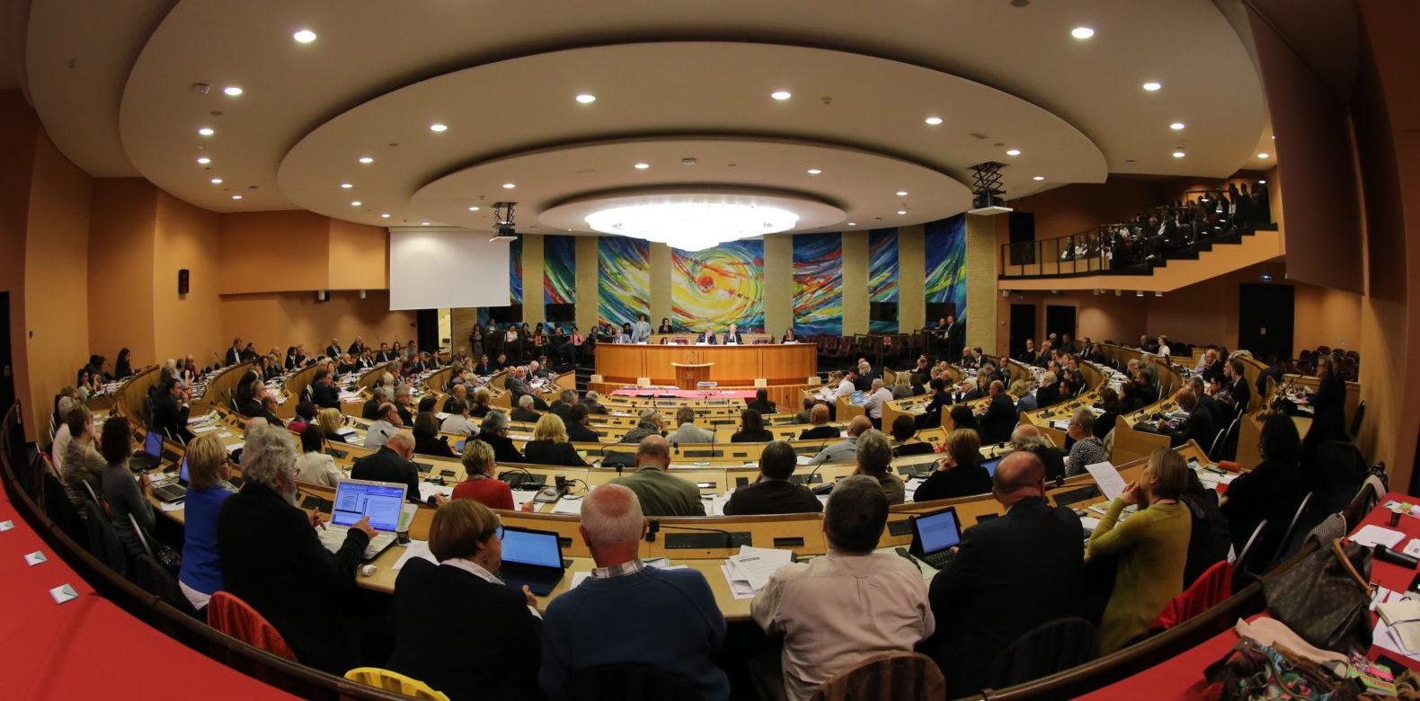 Schéma économique (SRDEII) et Convention TER marqueront la rentrée du CESER