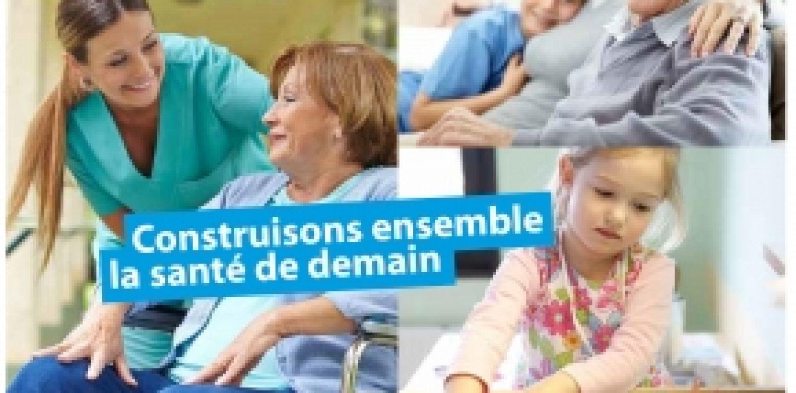 Contribution sur le projet régional de santé