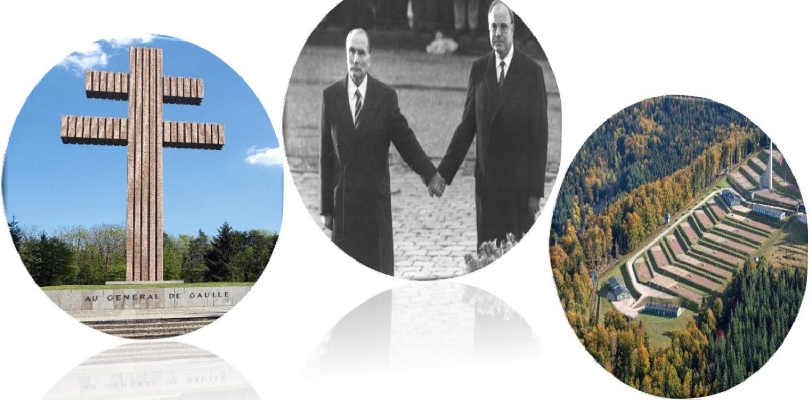 Tourisme mémoriel : identité de notre Région, histoire commune, enjeu économique