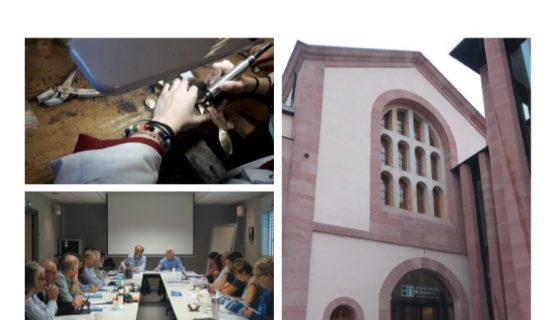 Groupe de travail Prospective et CoDev | Ateliers de Sélestat