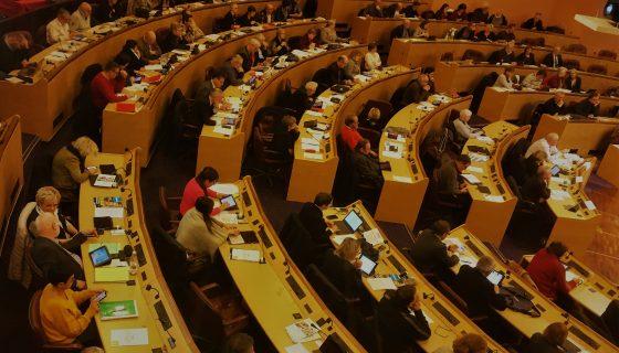 Plénière du CESER du 30 janvier 2020