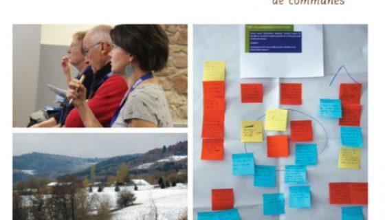 Groupe de travail Prospective et CoDev | Ateliers de Saint-Dié-des-Vosges / Gérardmer