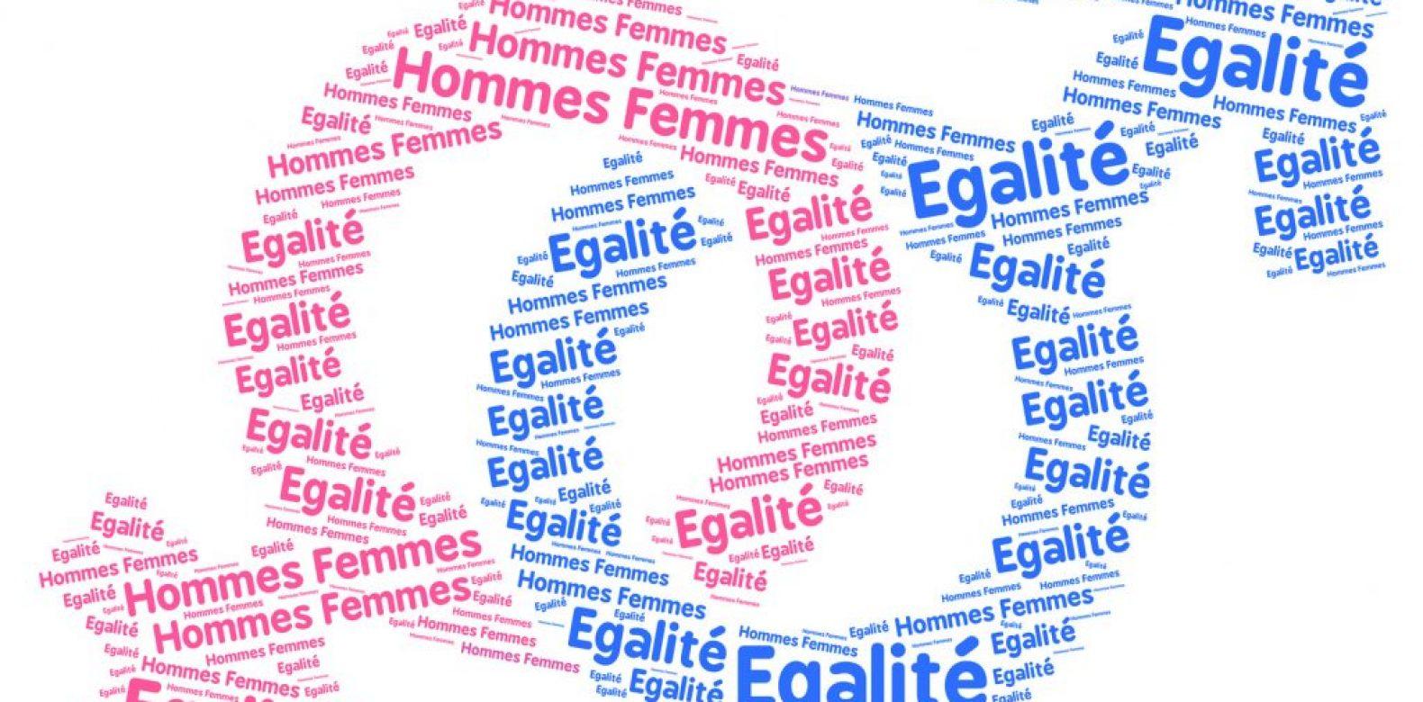 L'égalité entre les femmes et les hommes, sujet majeur pour la cohésion au sein de notre société contemporaine