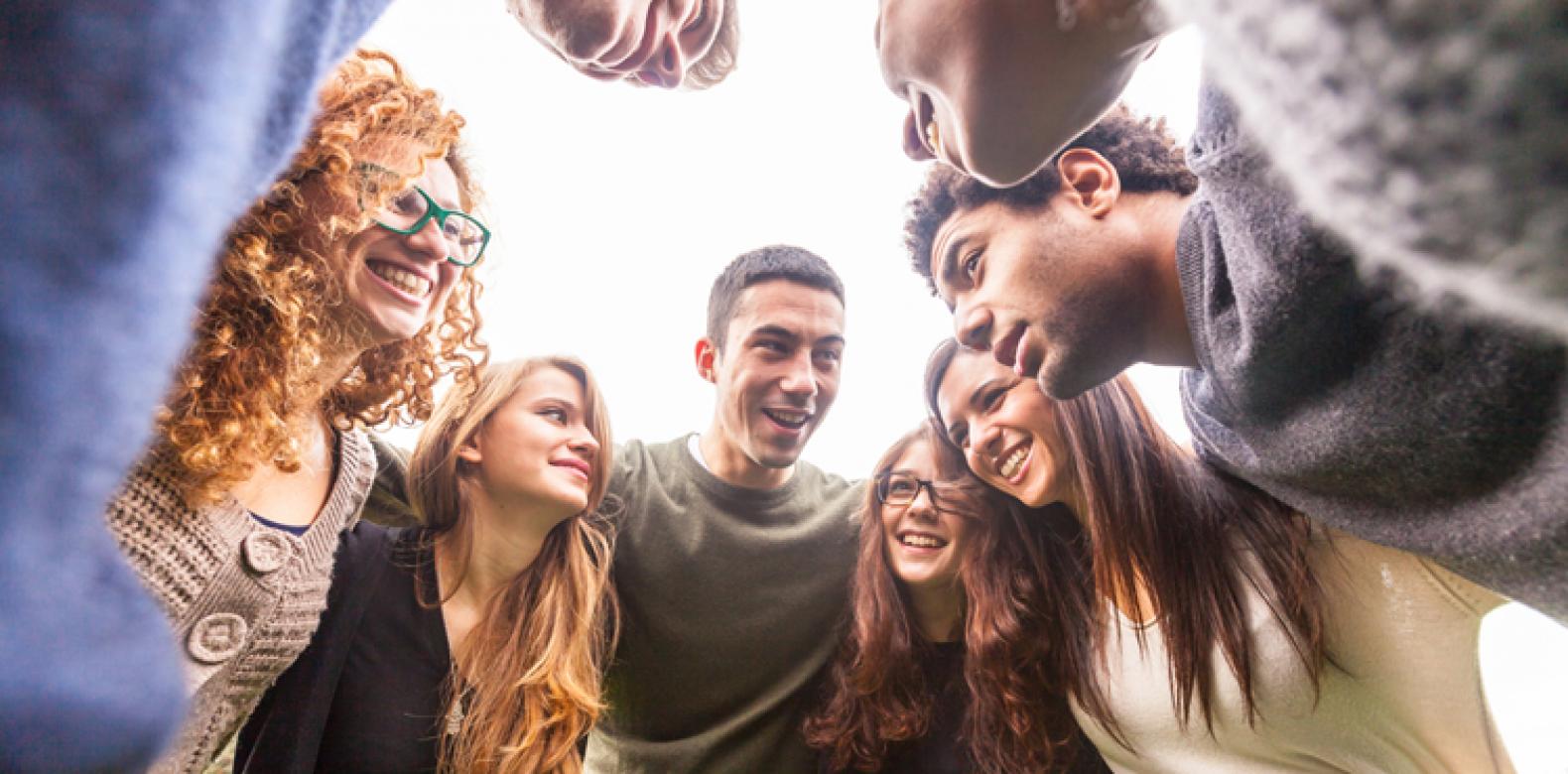 Jeunesse – La Région chef de file pour une coordination nécessaire des politiques Jeunesse
