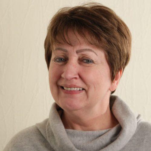 Isabelle VIALLAT