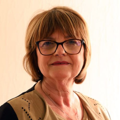 Fabienne VERQUERRE
