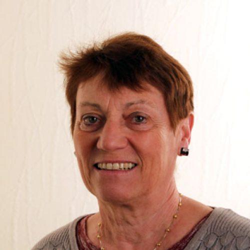 Michèle TREMOLIERES