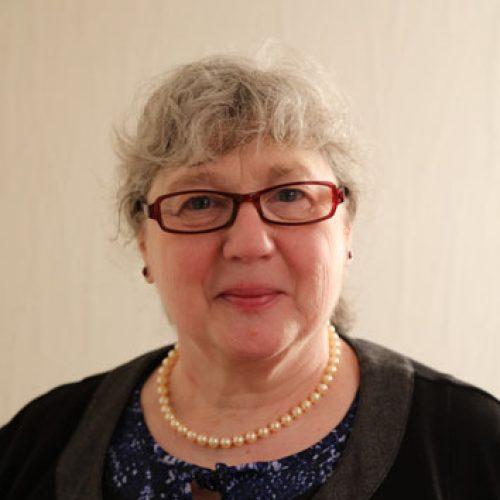 Sylvie STROMMENGER