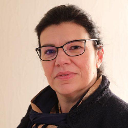 Linda CAILLOT-LOPEZ