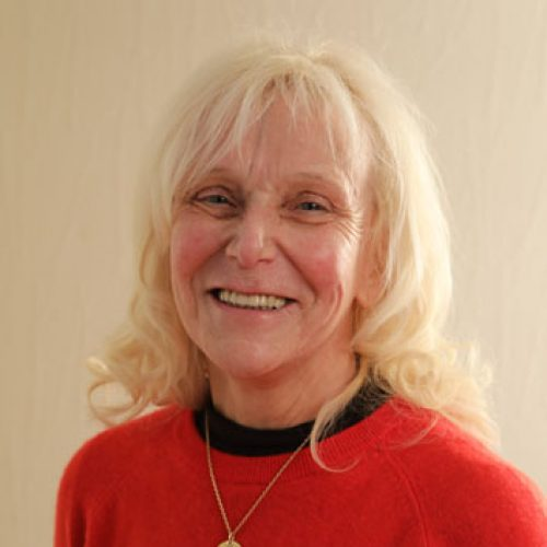 Martine WERNETTE