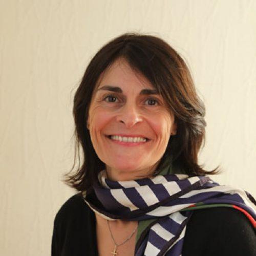 Marie-Thérèse BARTHELME