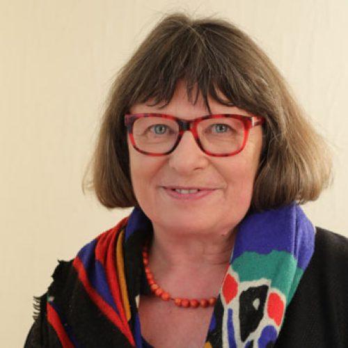 Andrée BUCHMANN