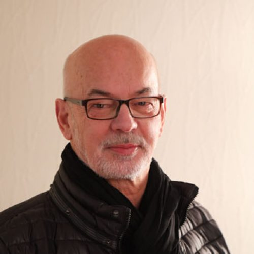 Gérard RENOUARD