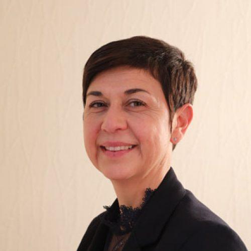 Sylvia PIERSON