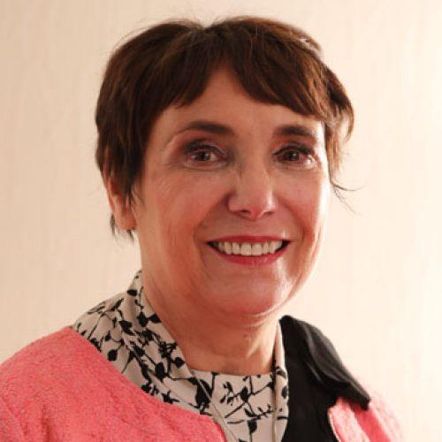 Annette GILEWICZ