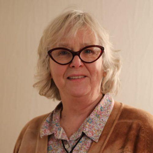 Nicole GLIN
