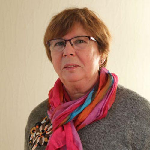 Françoise MAGER