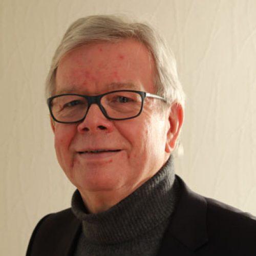 Michel DEHU