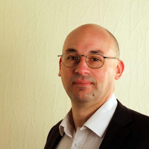Arnaud LAMBOLEZ