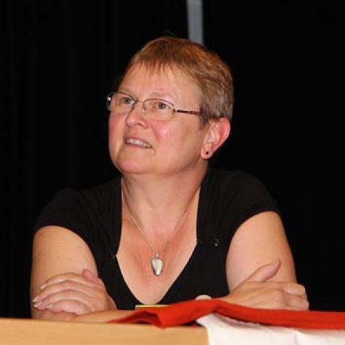 Christiane HEINTZ