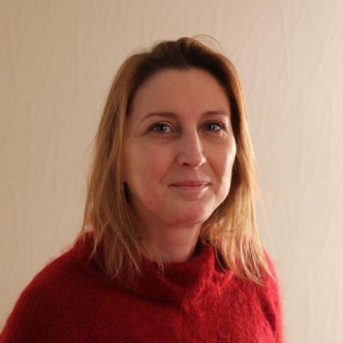 Alexandra PINATON