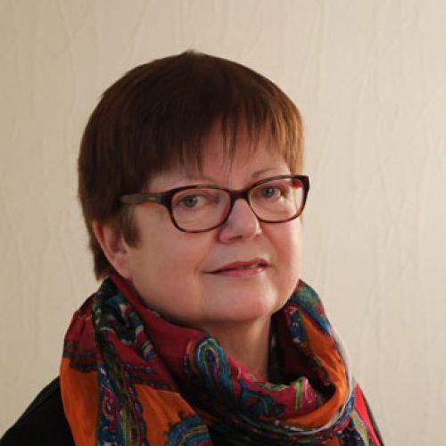 Brigitte RITZENTHALER