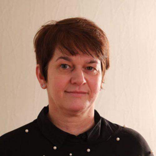 Anne LEININGER