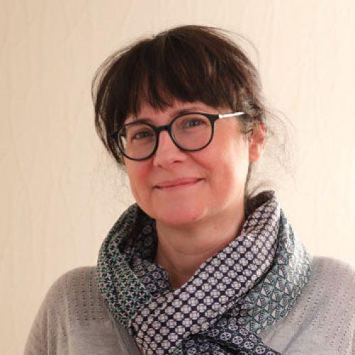 Sylvie GATEAU