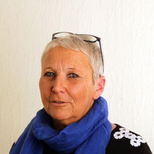 Dominique LIGER