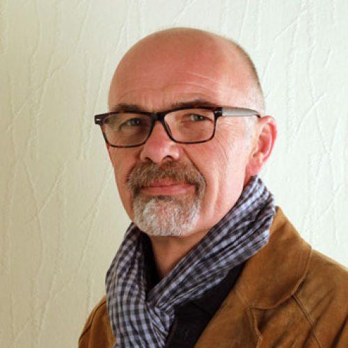 Pascal LOUIS