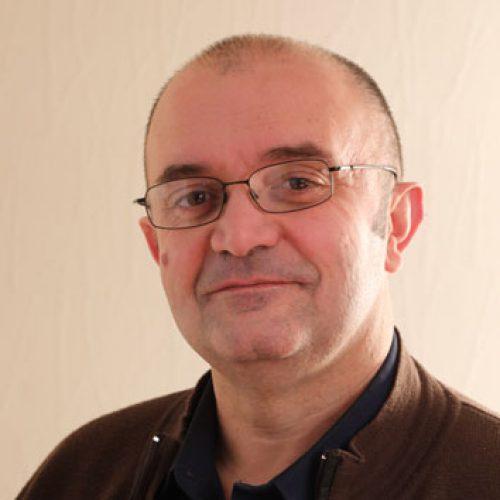 Arnaud MARCHAL