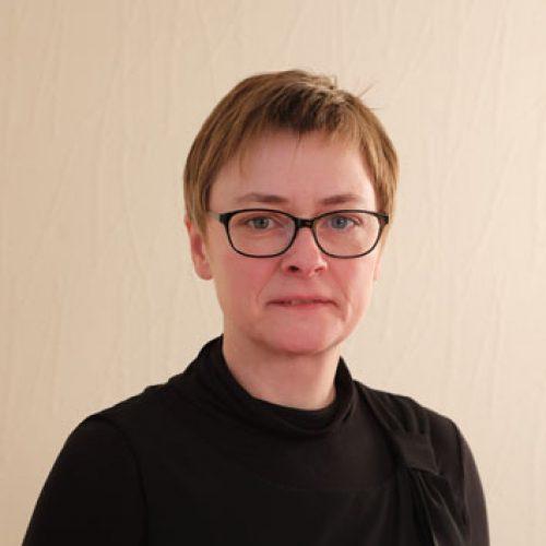 Sandra MIGNOLET