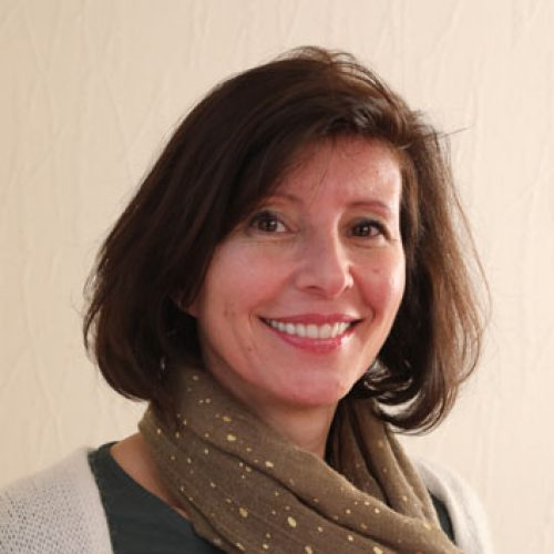 Nadia WALTER