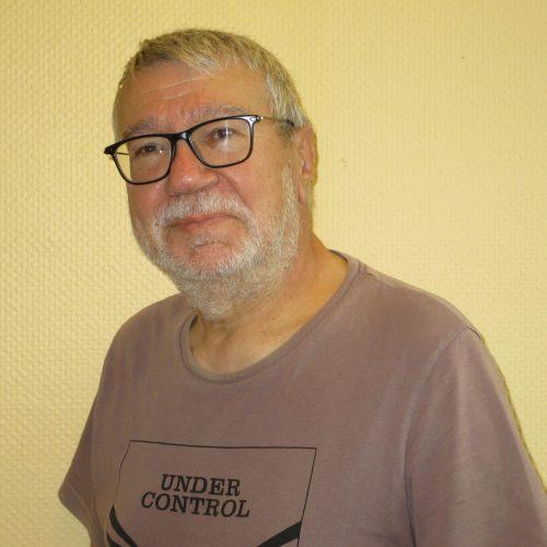 Gilles CORNET