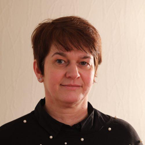 Anne KAAS