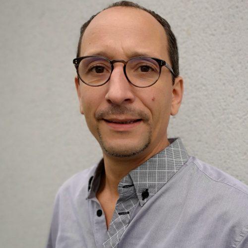 Pascal MARLIER