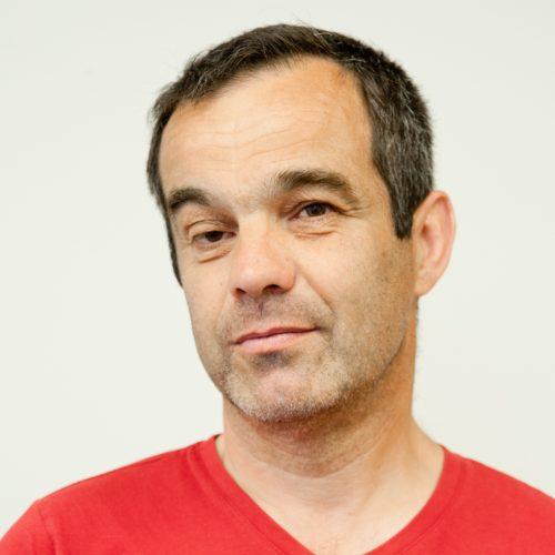 Olivier FOUCAUT