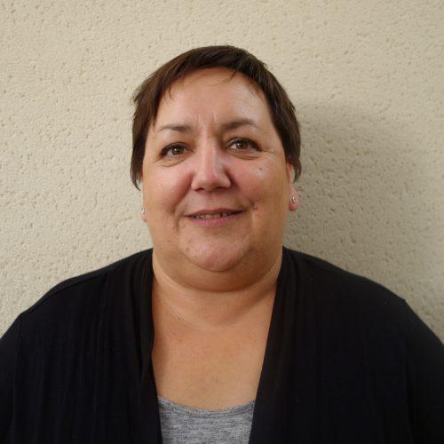 Delphine ROUXEL