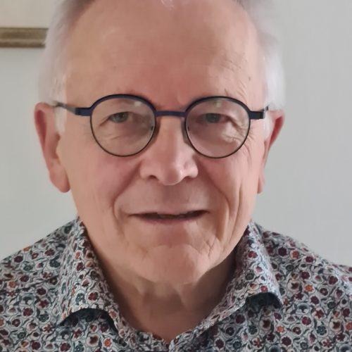 Patrick HEIDMANN