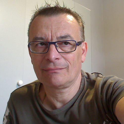 Didier GABRIEL