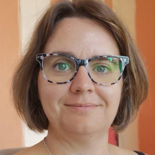 Anna MOREL