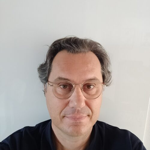 Christophe ROHRBACH