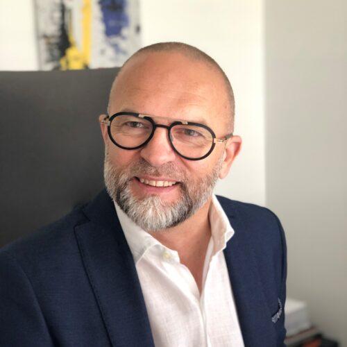 Jean-Michel HAGET