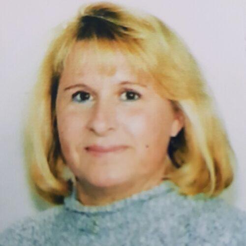Brigitte BREUIL